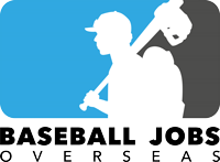 Baseball Jobs Overseas logo