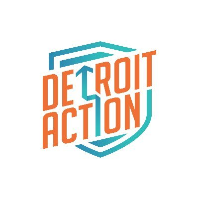 Detroit Action logo